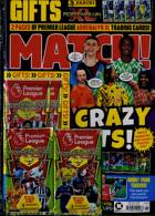 Match Magazine Issue 19/05/2020