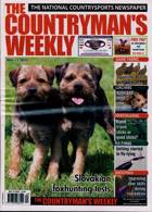 Countrymans Weekly Magazine Issue 13/05/2020