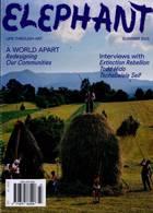 Elephant Magazine Issue NO 43