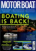 Motorboat And Yachting Magazine Issue JUL 20