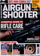 Airgun Shooter Magazine Issue SUMMER