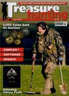 Treasure Hunting Magazine Issue JUL 20