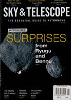 Sky And Telescope Magazine Issue MAY 20
