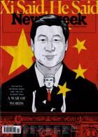 Newsweek Magazine Issue 29/05/2020