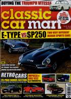 Classic Car Mart Magazine Issue JUL 20