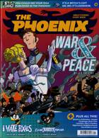Phoenix Weekly Magazine Issue NO 438