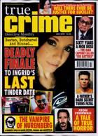 True Crime Magazine Issue JUL 20