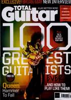Total Guitar Magazine Issue JUL 20