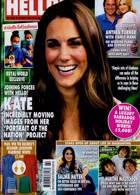 Hello Magazine Issue NO 1636