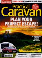 Practical Caravan Magazine Issue AUG 20