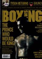 Boxing News Magazine Issue 14/05/2020