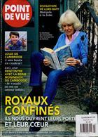 Point De Vue Magazine Issue NO 3743