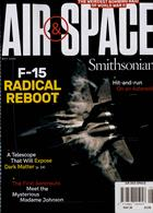 Air And Space Magazine Issue MAY 20