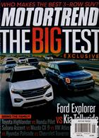 Motor Trend Magazine Issue MAY 20