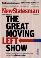 New Statesman Magazine Issue 22/05/2020