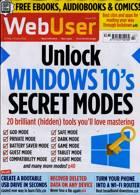 Webuser Magazine Issue NO 502