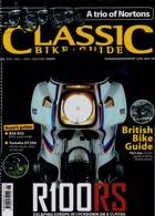 Classic Bike Guide Magazine Issue JUN 20
