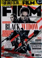 Total Film Sfx Value Pack Magazine Issue NO 14