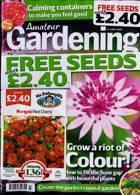 Amateur Gardening Magazine Issue 06/06/2020