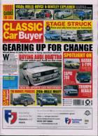 Classic Car Buyer Magazine Issue 20/05/2020