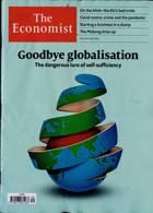 Economist Magazine Issue 16/05/2020