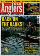 Anglers Mail Magazine Issue 19/05/2020