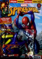 Spiderman Magazine Issue NO 376