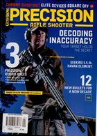 Guns & Ammo (Usa) Magazine Issue PRS1