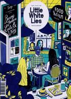 Little White Lies Magazine Issue NO 85