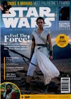 Star Wars Insider Magazine Issue NO 198