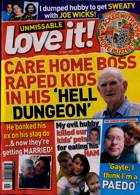 Love It Magazine Issue NO 741