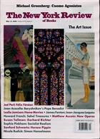 New York Review Of Books Magazine Issue 14/05/2020