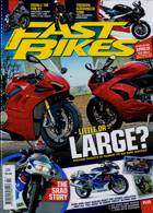 Fast Bikes Magazine Issue JUL 20