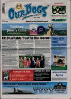Our Dogs Magazine Issue 22/05/2020