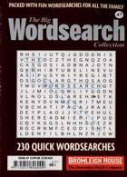 Big Wordsearch Collection Magazine Issue NO 47