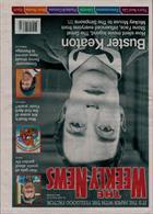 Weekly News Magazine Issue 28/03/2020