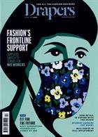 Drapers Magazine Issue 24/04/2020