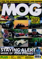 Mog Magazine Issue JUN 20