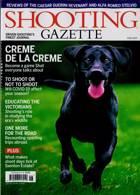 Shooting Gazette Magazine Issue JUN 20
