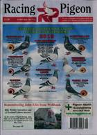 Racing Pigeon Magazine Issue 15/05/2020