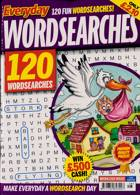 Everyday Wordsearches Magazine Issue NO 148