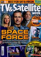 Tv & Satellite Week  Magazine Issue 23/05/2020
