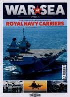 War At Sea Magazine Issue NO 2