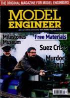 Model Engineer Magazine Issue NO 4640