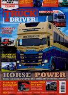 Truck And Driver Magazine Issue JUL 20