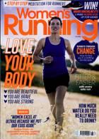 Womens Running Magazine Issue JUN 20