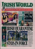 Irish World Magazine Issue 16/05/2020