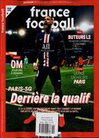France Football Magazine Issue 51