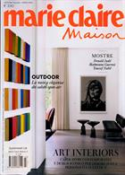 Marie Claire Maison Italian Magazine Issue 03