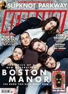 Kerrang! Magazine Issue 28/03/2020